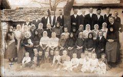 1928 tavasza Döbröközi Gyülekezet