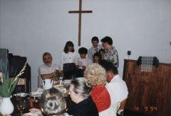 Családi nap 1994
