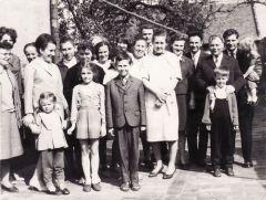 Evangélizáció az 1960-as években