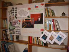 A cseh metodisták bemutatkozása