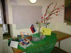 A szlovák csoport bemutatkozása