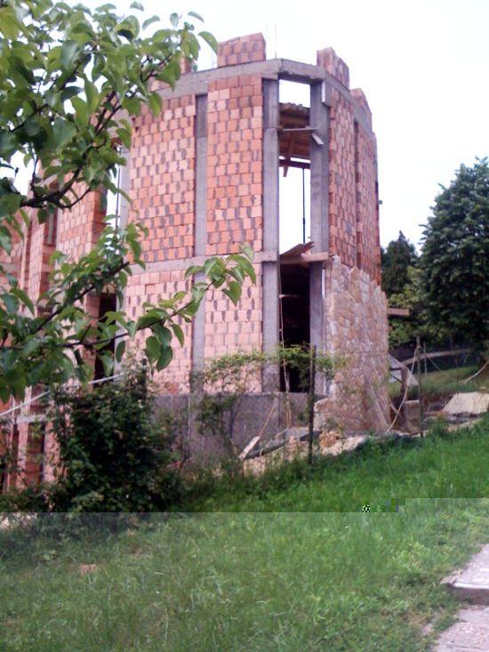 Budakeszi Templom (2010. május)