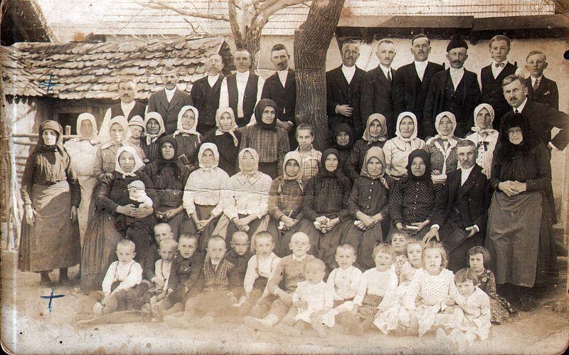Döbröközi Gyülekezet