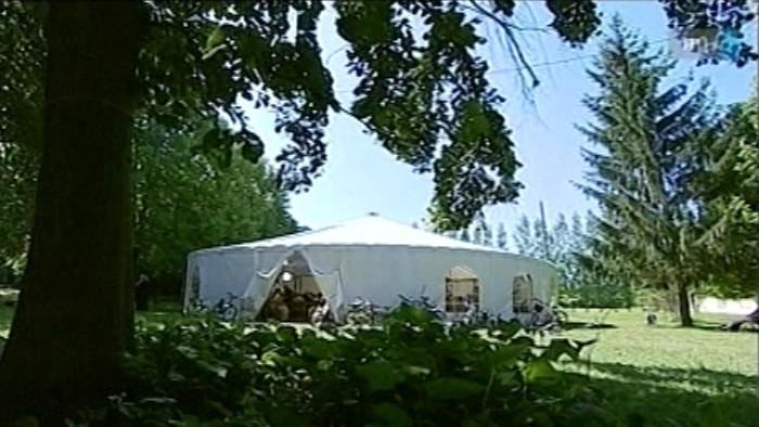Tiszaligeti tábor
