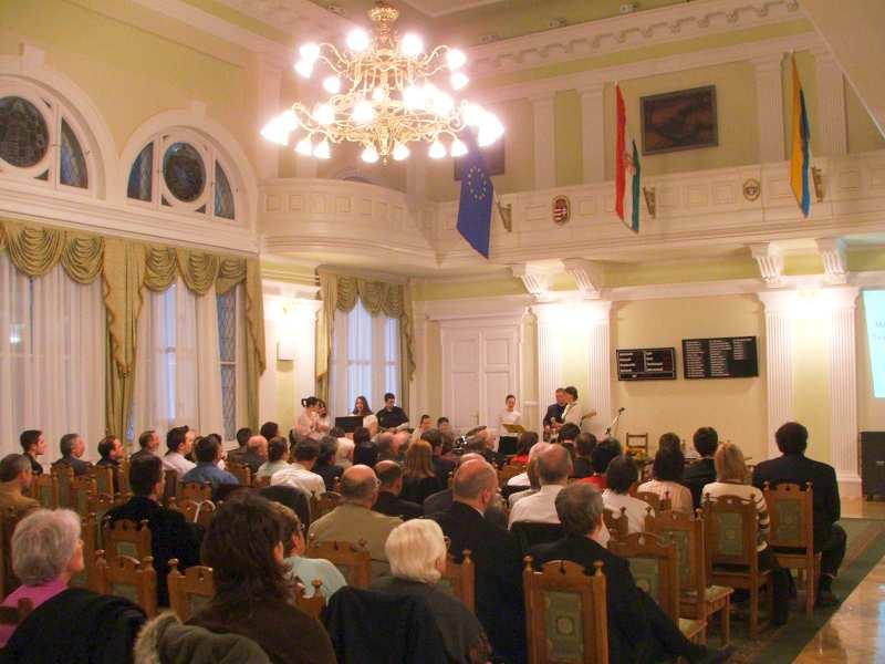 76. évi konferencia