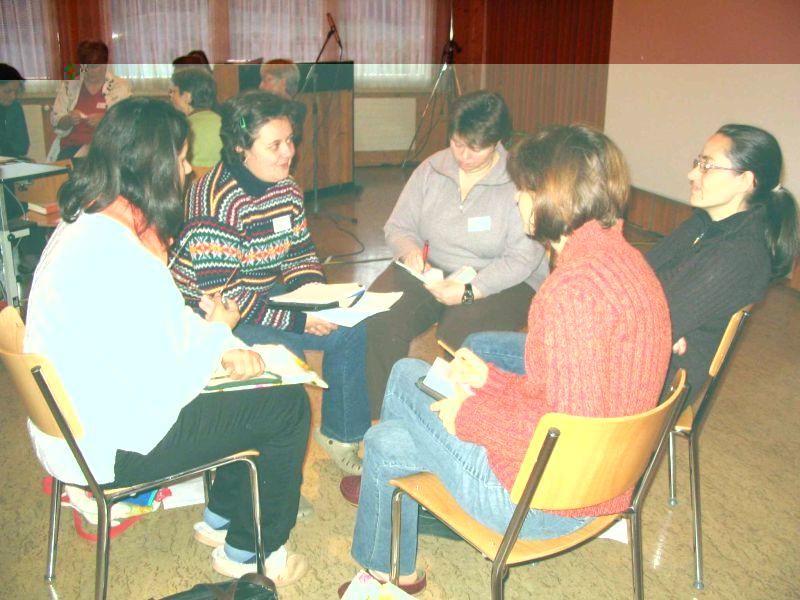 Centrálkonferencia Női Találkozó