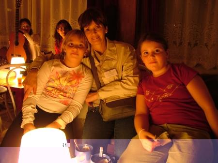 TISZALIGET 2007